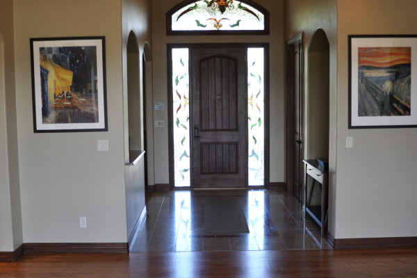 1648 Leana Ct. Foyer